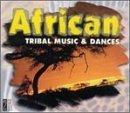 African Tribal Music & Dances/African Tribal Music & Dances
