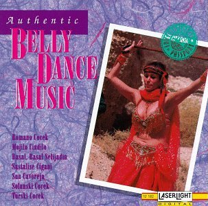Belly Dance Music Belly Dance Music