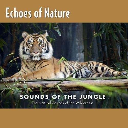 Echoes Of Nature Jungle Talk