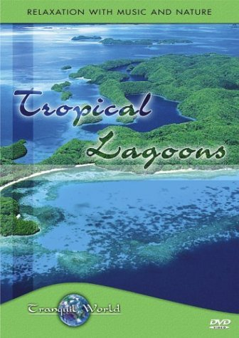 Tranquil World Tropical Lagoons Clr Nr