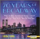 Seventy Years Of Broadway 70 Years Of Broadway 1935 52