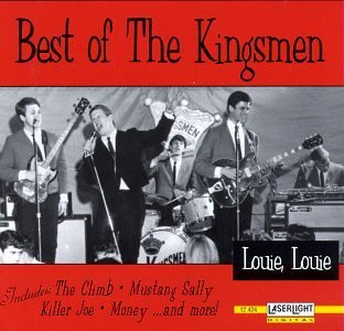 Kingsmen Best Of The Kingsmen