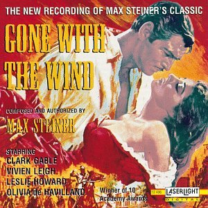 Gone With The Wind Soundtrack Mathieson London Sinfonietta