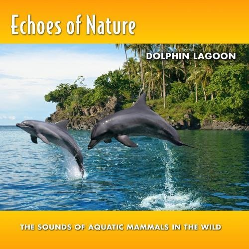 Echoes Of Nature Tropical Lagoon