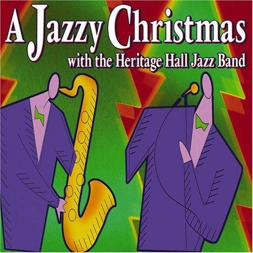 Heritage Hall Jazz Band Christmas With