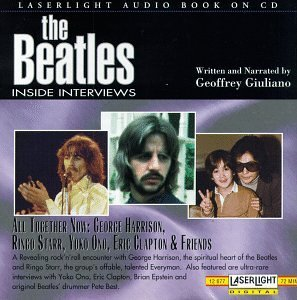Beatles/Inside Interviews-All Together