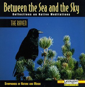 Between The Sea & The Sky Raven