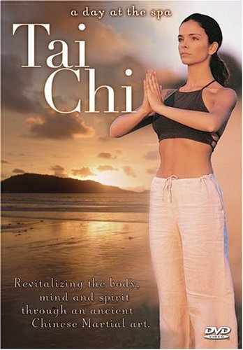 Day At The Spa Tai Chi Clr Nr