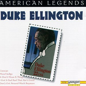 Duke Ellington Vol. 8 American Legends