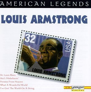 Louis Armstrong/Vol. 5-American Legends
