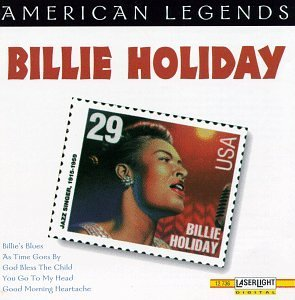 Billie Holiday/Vol. 9-American Legends