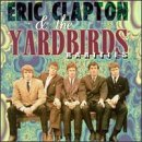 Clapton Yardbirds Rarities