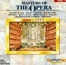 Masters Of The Opera Vol. 1 Ragin Kowalski Christoff & Vonk & Korodi Various