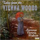 J.Jr. Strauss Tales From The Vienna Woods Various