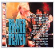 Blues Guitar Heaven Vol. 1 Blues Guitar Heaven King Rush Clapton Waters Blues Guitar Heaven