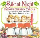 Silent Night Famous German Carols Various