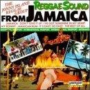 Island Johnny Reggae Group Raggae Sound From Jamaica
