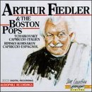 Fiedler Arthur Conducts Tchaikovsky Etc Fiedler Boston Pops Orch