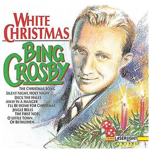 Crosby Bing White Christmas