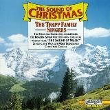 Trapp Family Singers Sound Of Christmas