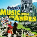 Maipu Music From The Andies Maipu Music From The Andies Tobar Teran Aedo Paredes