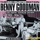 Goodman Benny Jazz Collector Edition