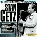 Getz Stan Jazz Collector Edition