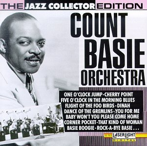 Count Basie/Jazz Collector Edition