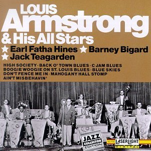 Louis Armstrong And His All Stars