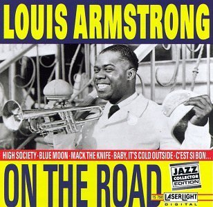 Louis Armstrong/On The Raod