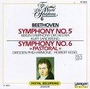 L.V. Beethoven/Sym 5/6@Sanderling & Kegel/Various