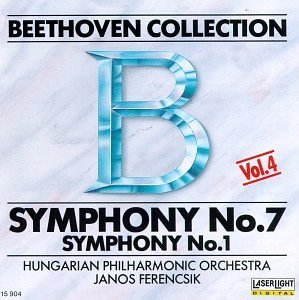 L.V. Beethoven Sym 1 7 Ferencsik Hungarian So