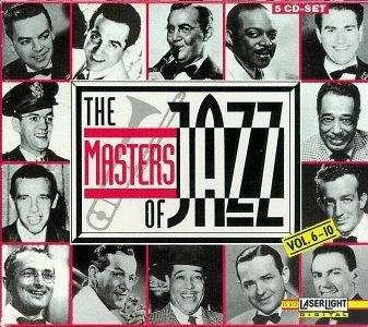 Masters Of Jazz Vol. 6 10 Masters Of Jazz