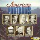 American Portraits/American Portraits@Gershwin/Bernstein/Anderson@Villa-Lobos/Copland/Grofe/+
