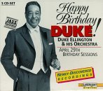 Ellington Duke Birthday Sessions Volumes 1 5