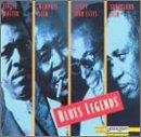 Blues Legends Blues Legends Little Walter Nighthawk Estes Sunnyland Slim