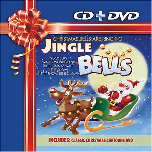 Jingle Bells Jingle Bells Cla Jingle Bells Jingle Bells Cla Incl. DVD