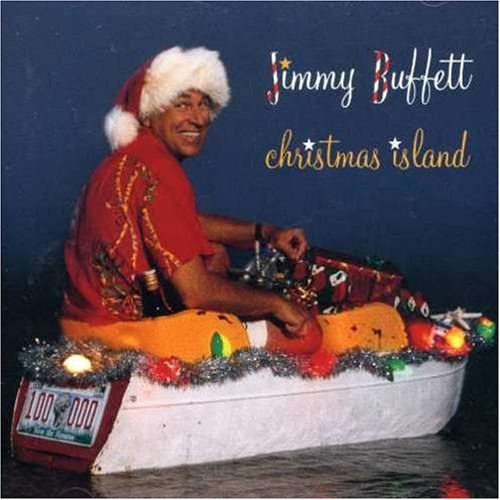 Jimmy Buffett Christmas Island