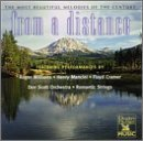 From A Distance From A Distance Romantic Strings Scott Cramer Mancini Williams