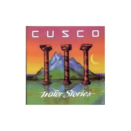 Cusco/Water Stories