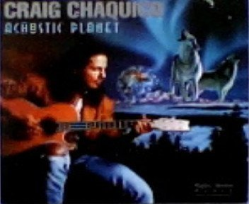 Chaquico Craig Acoustic Planet