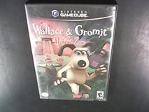 Cube Wallace And Gromit In Project Zoo