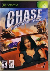 Xbox Chase Hollywood Stunt Driver