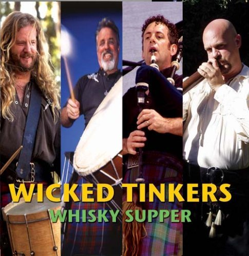 Wicked Tinkers Whisky Supper