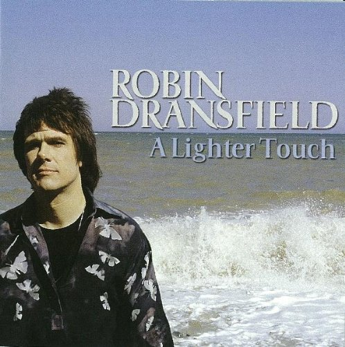 Robin Dransfield Lighter Touch 2 CD