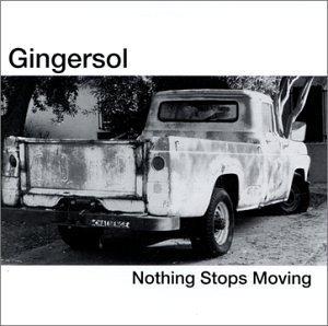 Gingersol Nothing Stops Moving
