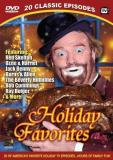 Holiday Favorites Holiday Favorites Clr Nr 2 DVD