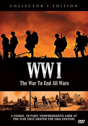World War 1 War To End All War World War 1 War To End All War Nr 3 DVD