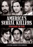 Americas Serial Killers Portra America's Serial Killers Portraits In Evil DVD Nr