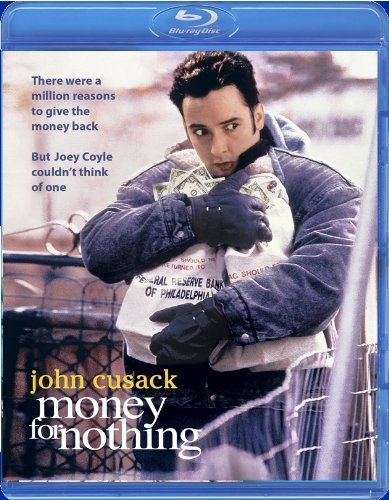 Money For Nothing Cusack John Blu Ray Ws R